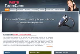 Parth Technocomm